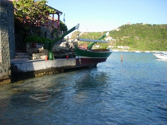 Άγιος Βαρθολομαίος: st barts