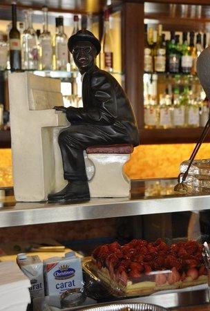Cafe Einstein - Unter Den Linden