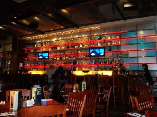 Monroe St Restaurants Detroit