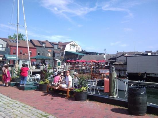 Trip Advisor Newport Rhode Island Restaurants