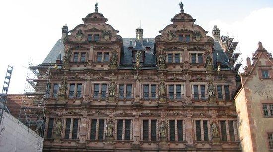 University Library (Universitatsbibliothek)