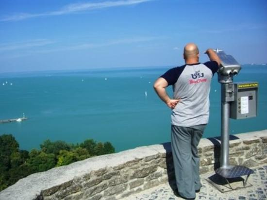 Balatonlelle Hungary  city photos gallery : Am Balaton Picture of Balatonfured, Veszprem County TripAdvisor