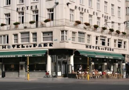 Hotel du Parc Oostende