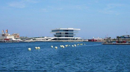 Port de Valence