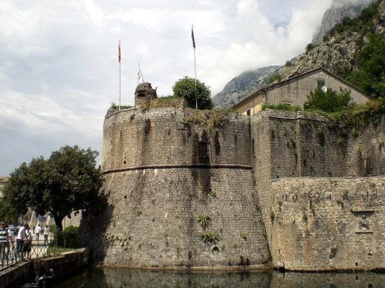 City walls kotor 2018 all you need to know before you for Hotel design kotor