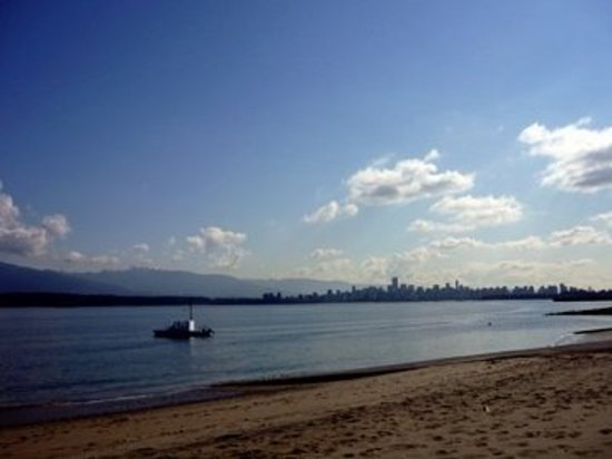 Jericho Beach Vancouver 2018 All You Need To Know
