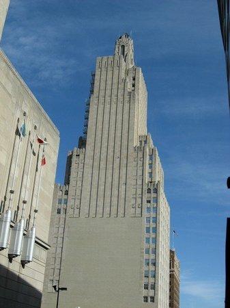 Zdjęcie Kansas City