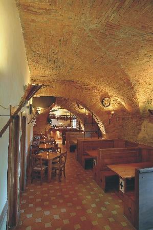 Pizzeria Habanero: foto fatta dall'ingresso