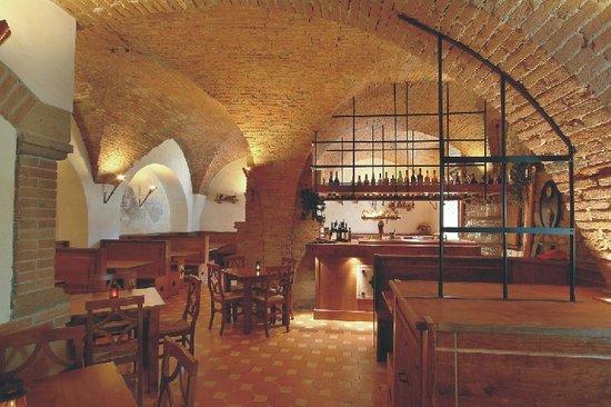 Pizzeria Habanero: all'interno del locale