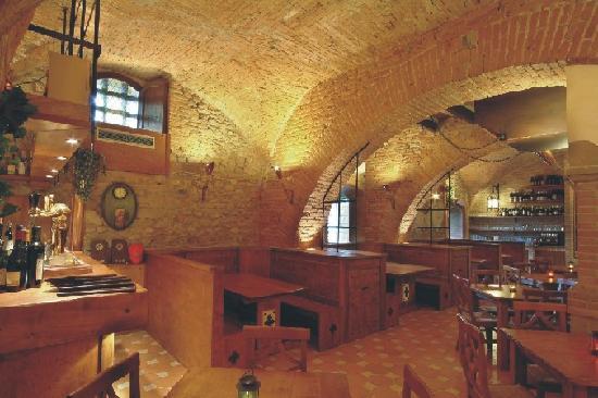 Pizzeria Habanero: altro angolo del locale