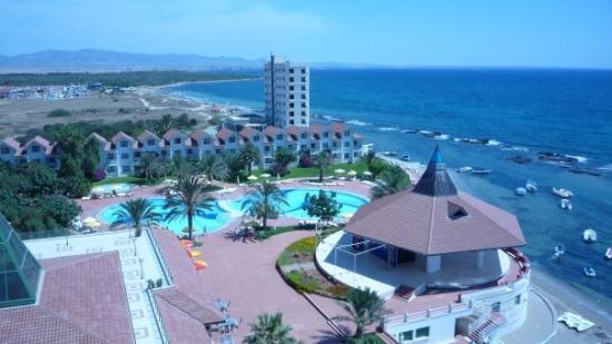 Salamis Bay Conti Hotel Booking