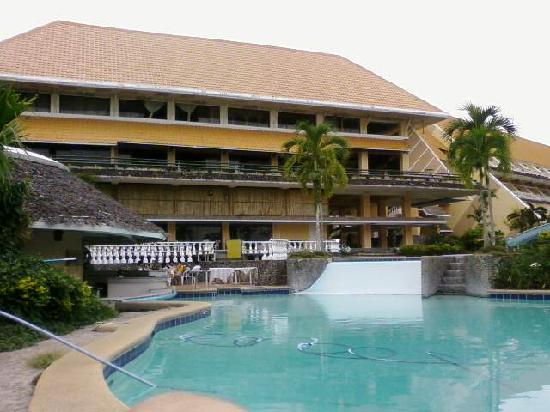 Leyte Park Resort Hotel: pool