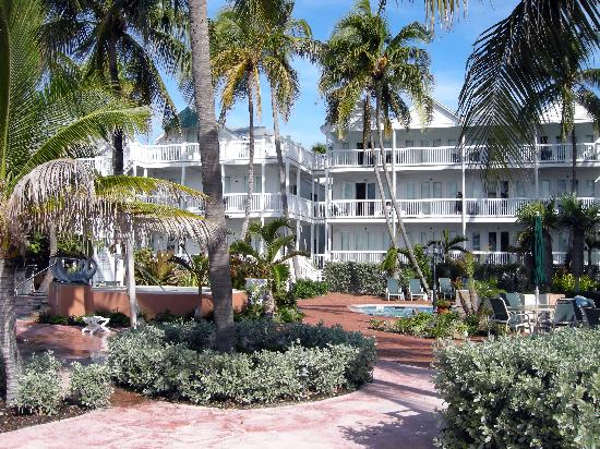 Coconut Beach Resort Updated 2017 Hotel Reviews Key