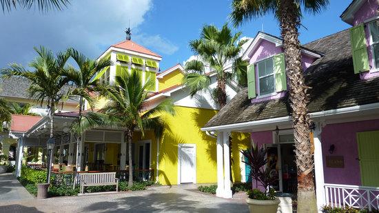 The Cove Atlantis, Autograph Collection: Marina Village