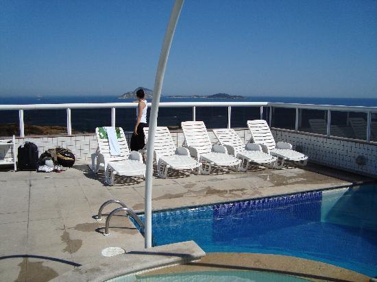 Atlantis Copacabana Hotel Tripadvisor