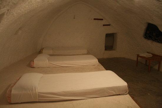 Hotel Marhala: Room