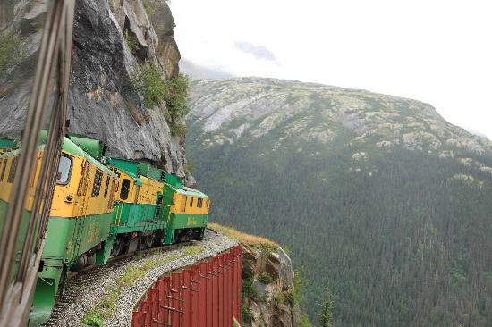Railroad Pass Hotel Reviews
