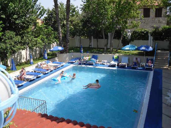 Princess Orange Apartments: Princess Orange Pool