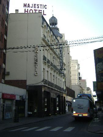 Majestic Hotel Rosario: Hotel Majestic & suites, Rosario, Sante Fe, Argentina