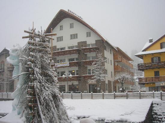 Sport Hotel San Vigilio: Hotel sport san Vigilio