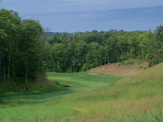 No. 11 True North Golf Club