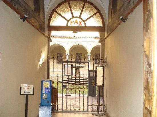 Parmatourguide : Parmadicembre 2008
