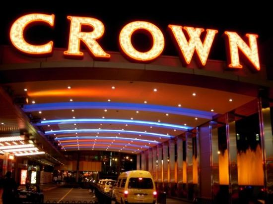 Crown Casino In Melbourne Don T Forget To Bring Your