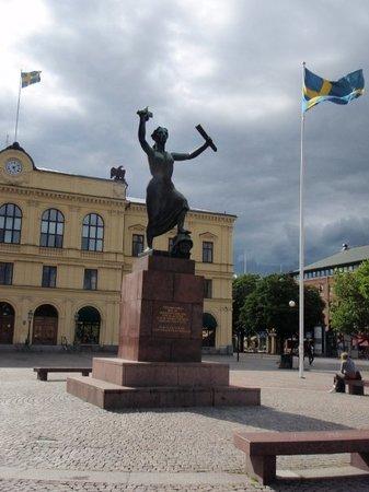 Restaurantes en Karlstad