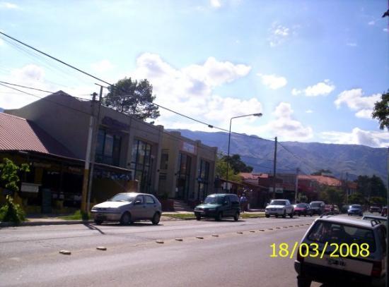 Merlin fotograf a de merlo province of san luis for Del sol centro