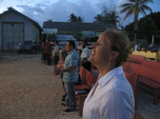 Bilde fra Nauru