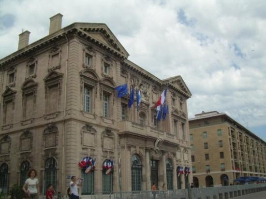 La mairie photo de marseille bouches du rhone tripadvisor for Marseille bdr