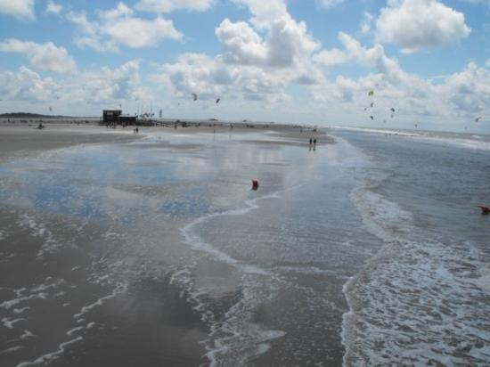 Saint Peter-Ording Photo