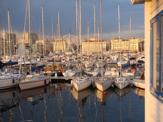 Marseille Photo