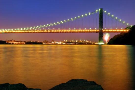 George Washington Bridge New York, NY