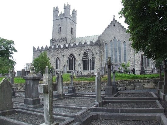 Saint Mary's Cathedral: LimerickCathédrale Ste Mary