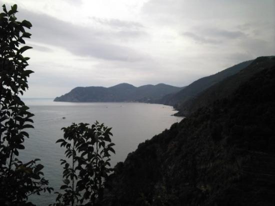 Terrazza panoramica - Picture of Corniglia, Cinque Terre - TripAdvisor