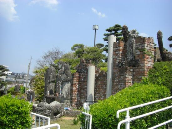 Urakami Cathedral: CIMG0437