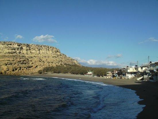Matala Photo