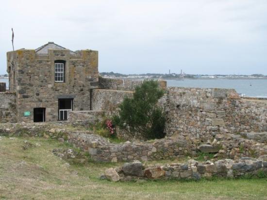 Guernsey Aufnahme