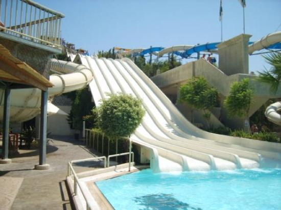 Water Park Photo