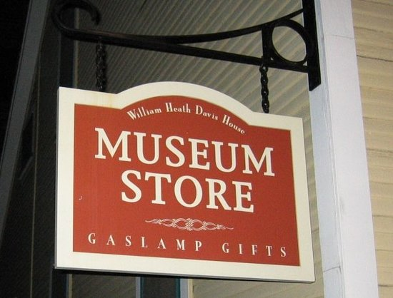 Foto de Gaslamp Museum at the Davis-Horton House