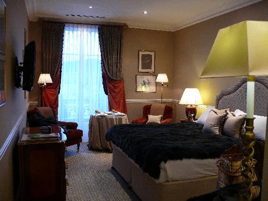 당글레테르 호텔 사진