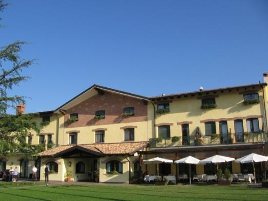 San Daniele del Friuli, อิตาลี: Hotel Al Picaron