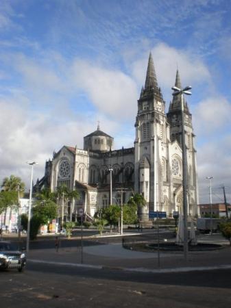 Fortaleza, CE : The Church
