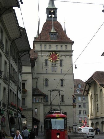 Prison Tower (Kafigturm)