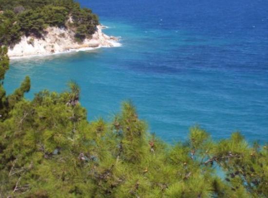 Sámos, กรีซ: Samos
