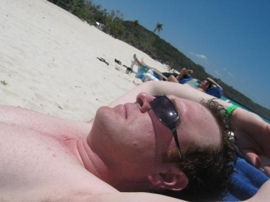 Guardalavaca Beach Photo