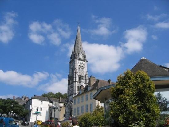 Foto de Oloron-Sainte-Marie