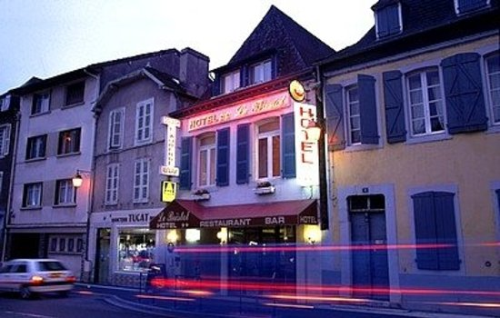 Photo of Hotel Brun Oloron-Sainte-Marie