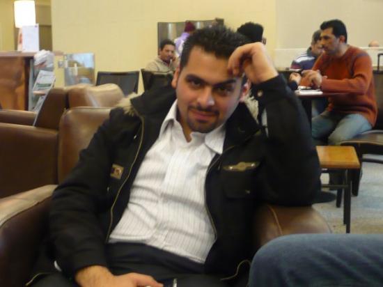 Farwaniya, Kuwait: Airport, Kuwait.